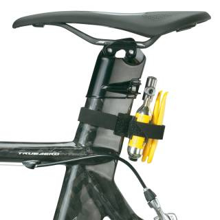 Topeak AirBooster Race Pod X