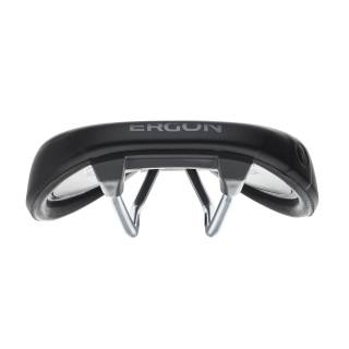 Ergon SFC3-S Gel black  -  Name:SFC3 = Saddle Fitness Comfort 3;Sitzknochenabstand: 11