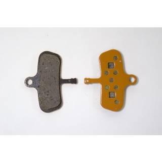 Alligator Bremsbelag Scheibenbremse organisch für AVID Code / Code 5