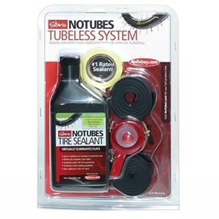 NoTubes Tubeless System Kit für 29er Cross Country Felgen Größe 21.5-25mm