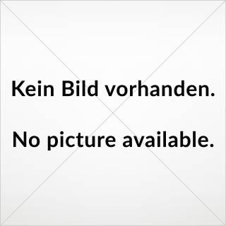 """Pike Krone Standrohr Einheit;27,5"""", konisch, Solo Air, 42 Off-Set;mattschwarz (A1)"""