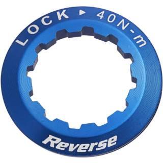 REVERSE Kassettensicherungsring 8-11-fach Naben (Blau)