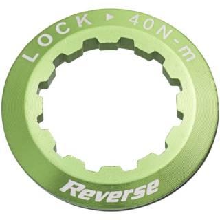REVERSE Kassettensicherungsring 8-11-fach Naben (Hellgrün)