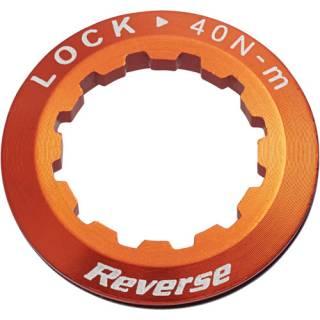 REVERSE Kassettensicherungsring 8-11-fach Naben (Orange)