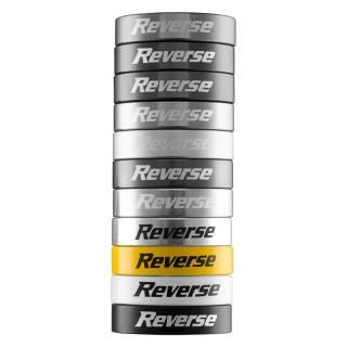 REVERSE Griff-Klemmring-Set Lock On (2 Stk./Gelb)