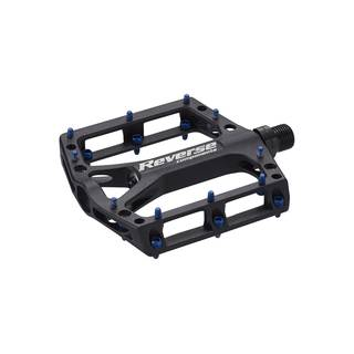 REVERSE Pedal Black ONE (Schwarz/Blau)