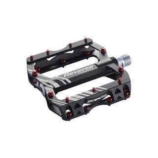 REVERSE Pedal Escape Pro (Schwarz/Rot)