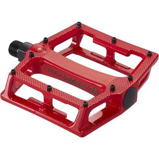 REVERSE Pedal Super Shape-3D (Rot)