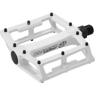 REVERSE Pedal Super Shape-3D (Weiß)