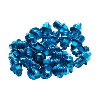 24xREVERSE Pedal Pins M4 (Blau)
