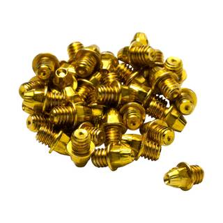 24xREVERSE Pedal Pins M4 (Gold)