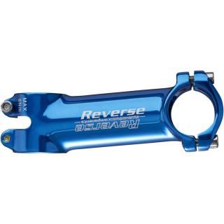 REVERSE Vorbau XC 6° 100mm Ø31,8mm (Blau)