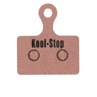Kool Stop Disc Beläge Shim. Direct Mount BR-RS505/805, KS-D625S