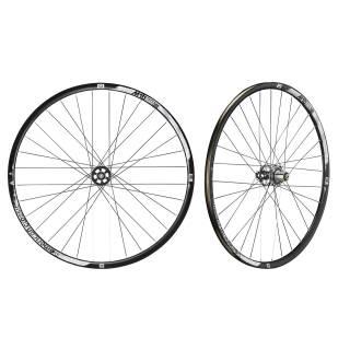 American Classic Laufradsatz Tubeless 29 MTB Disc Shimano 8/9/10/11 QR15/X12