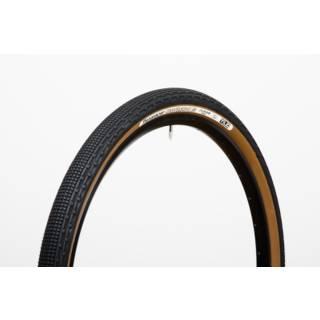 Reifen Panaracer 50-622 GravelKing SK (700x50C - 28) schwarz/braun TLC faltbar