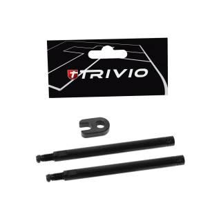 Trivio Ventilverlängerung Alu 40mm