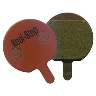 Kool-Stop Bremsbeläge D220 für Hayes MX-2 MX-3 MX-4 Sole