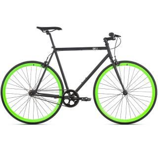 6KU Fixie und Single Speed Bike - Paul 55cm
