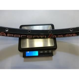 Pacenti CL25 MTB 27,5 650B Disc Felge