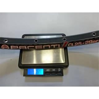 Pacenti CL25 MTB 29 Disc Felge