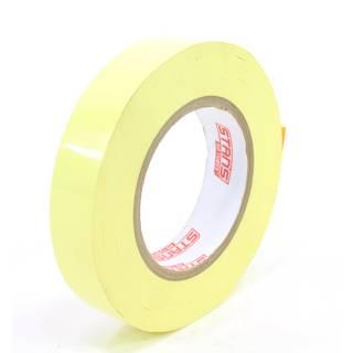 NoTubes Yellow-Tape Felgenband in 25mm Breite 55m Länge