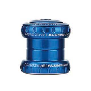 Aerozine Steuersatz Alu 1 1/8 XH1.2 A-Head 94g blau