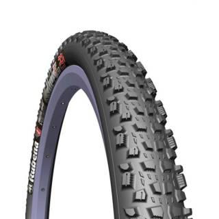 Mitas Rubena MTB Reifen 29x2.25 Kratos Top Design Tubeless Supra black