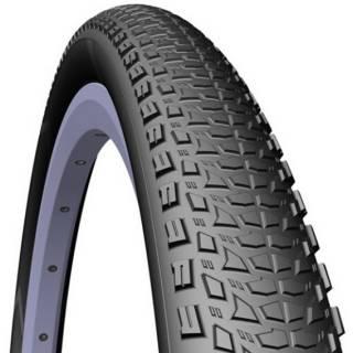 Mitas Rubena MTB Reifen 29x2.25 Zefyros Top Design Tubeless Supra black falt