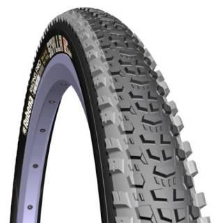 Mitas Rubena MTB Reifen 27.5x2.25 650B Scylla Top Design Tubeless Supra black