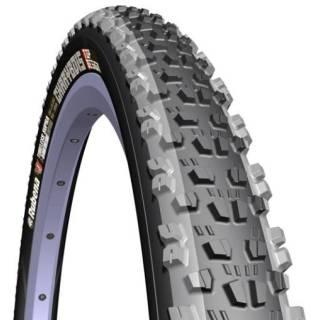 Mitas Rubena MTB Reifen 27,5x2.0 650B Charybdis Top Design Tubless Supra black-grey