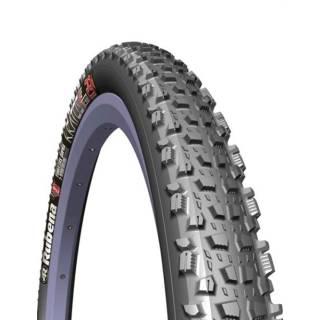 Mitas Rubena MTB Reifen 29x2.25 Kratos Top Design Tubeless Supra black-grey