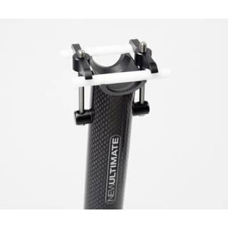 New Ultimate Sattelstütze Carbon 350mm 30,9mm