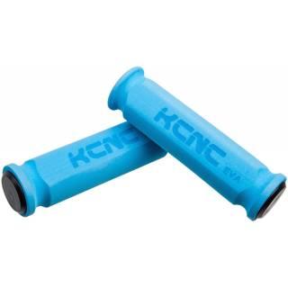 KCNC Griffe Moosgummi EVA blau