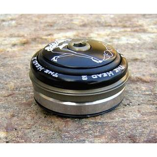 Extralite Integrated Head 2 Steuersatz 44mm x 45 Grad für Campagnolo 44g!