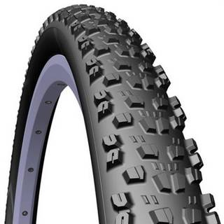 Mitas Rubena MTB Reifen 27.5x2.0 650B Charybdis Top Design Tubeless Supra black